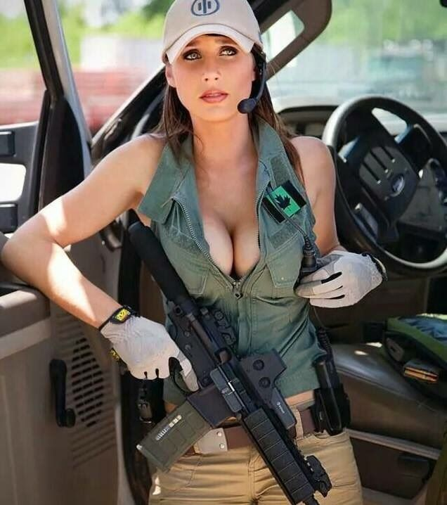 Yourself pussy military females topless