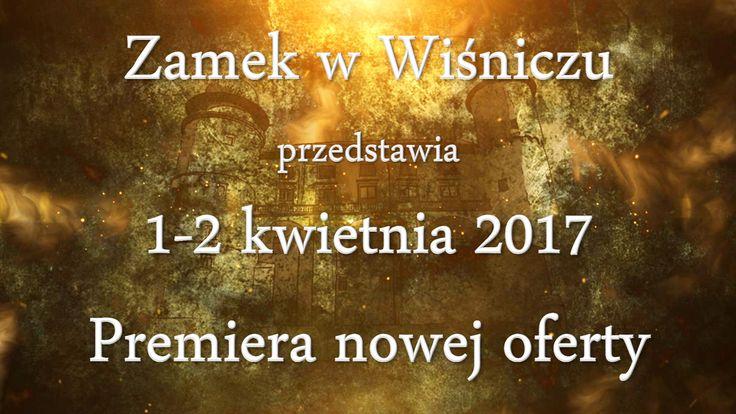 Bastion VR na Zamku w Wiśniczu!