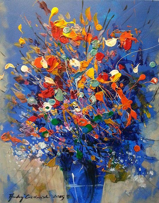 Andrzej Gudanski on ArtClick.ie