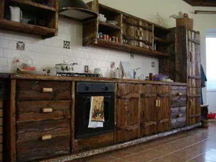 кухонная мебель своими руками: 18 тыс изображений найдено в Яндекс.Картинках