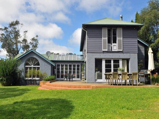 Chez Gaile | Leura, NSW | Accommodation
