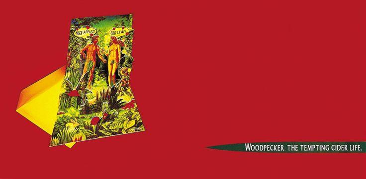 Read more: https://www.luerzersarchive.com/en/magazine/print-detail/woodpecker-cider-london-4819.html Woodpecker Cider, London Tags: Mellors Reay & Partners, London,Paul Pickersgill,Dave Rimmel,Frank Herholdt,Woodpecker Cider, London