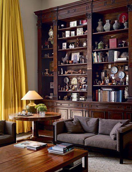 Larry Hooke Interior Design Seattle