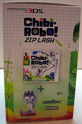 Chibi-Robo: Zip Lash