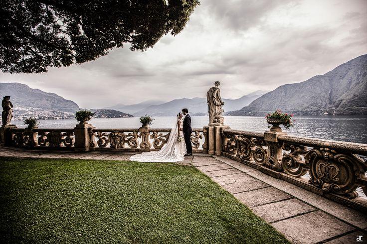 Villa del Balbianello Lake Como Italy www.danielatanzi.com