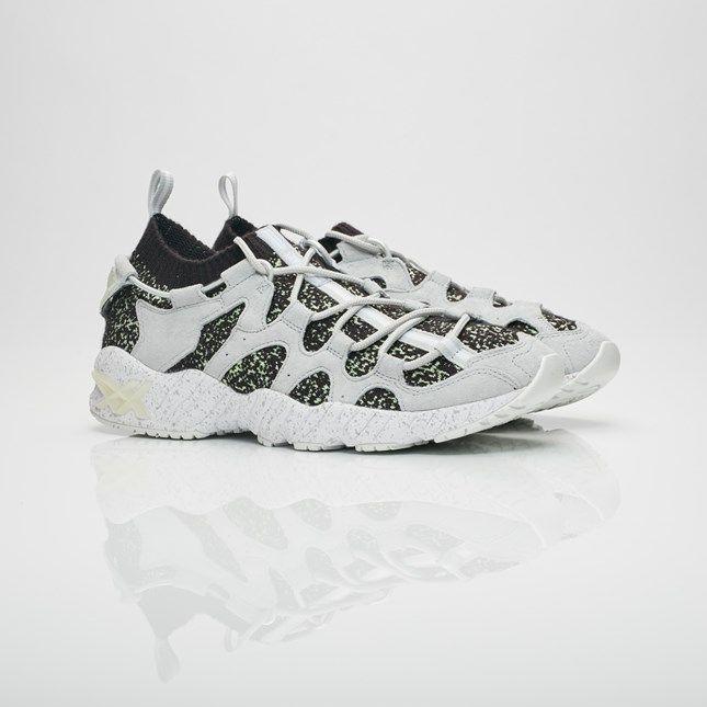 ASICS Tiger Gel Mai Knit 900: | Sneakers, Streetwear