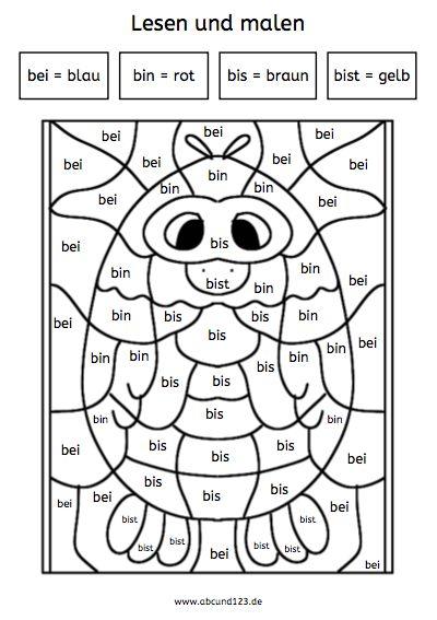 225 best lesen schreiben rechnen images on pinterest dyslexia kid garden and kindergarten. Black Bedroom Furniture Sets. Home Design Ideas