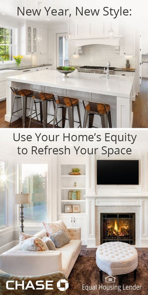 Looking to make improvements to your property? To reach your goals, consider using the equity in your home. Learn how by starting with these steps to see if a Home Equity Line of Credit is right for you: 1. get educated, 2. estimate your home's value, and 3. check eligibility.