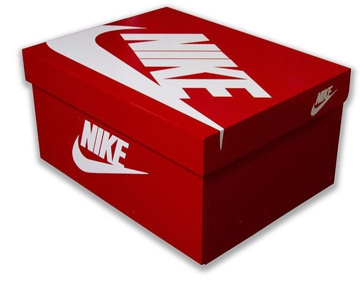 WE SHIP NOW!! High Gloss Sportswear Sneaker Box Storage