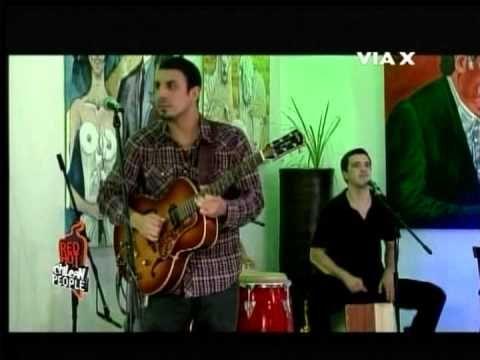 ▶ Juana Fe - Chiquitita (Red Hot Chilean People) - YouTube