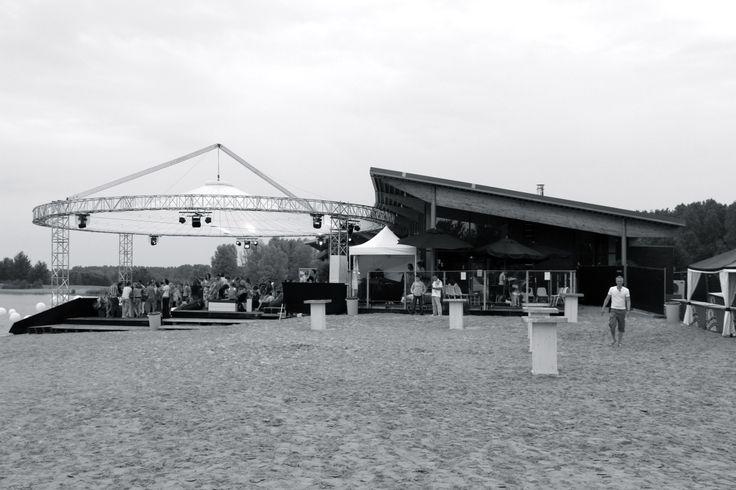 Villa Westend - strand