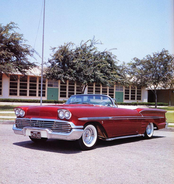 96 Best Kustom Kulture & Custom Cars & Hot Rods & Drag