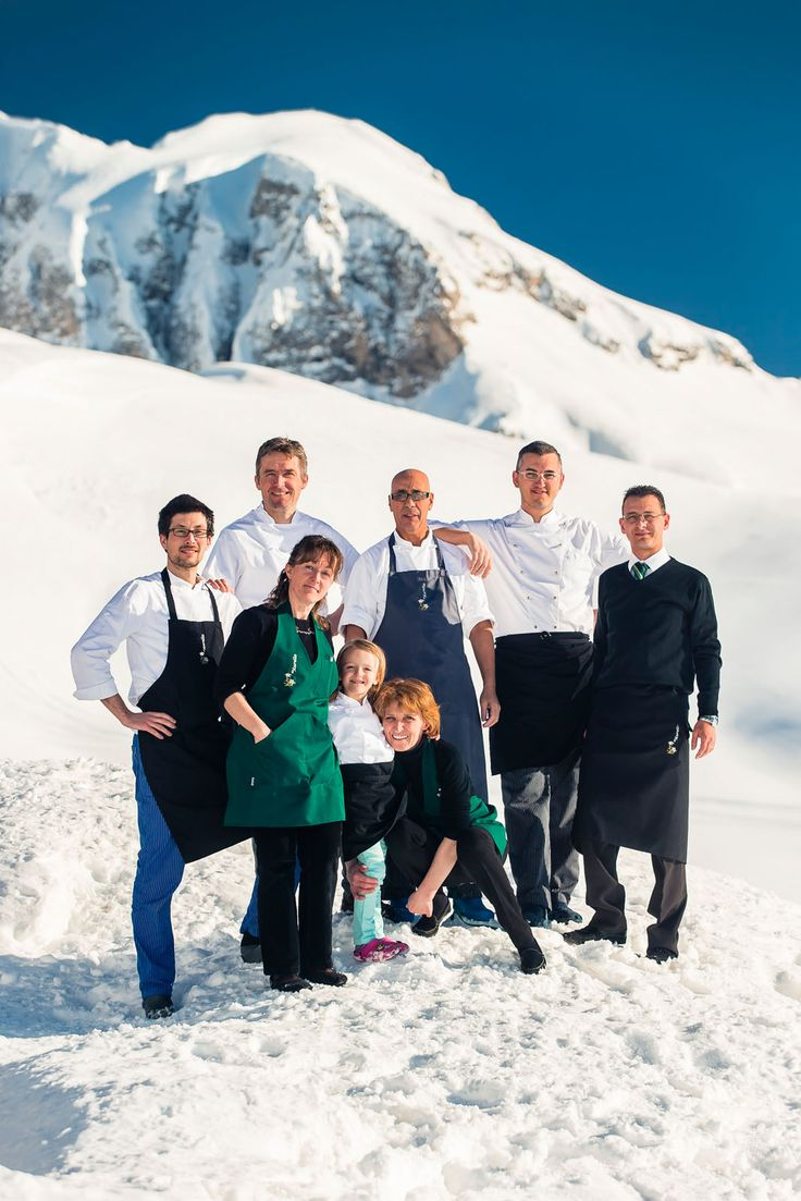 Il team del Ristorante Da Aurelio. http://www.da-aurelio.it