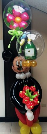 Fort Lauderdale balloons delivery, party balloons delivery, Broward balloon delivery, balloon sale, balloons delvery, http://www.flowerandballoonsdelivery.com/Surprise-Surprise_p_293.html #mickey #mickeycharacter #Disney #disneycharacter #birhday #party #partyideas #partyballoons #mickeytheme #themeparty