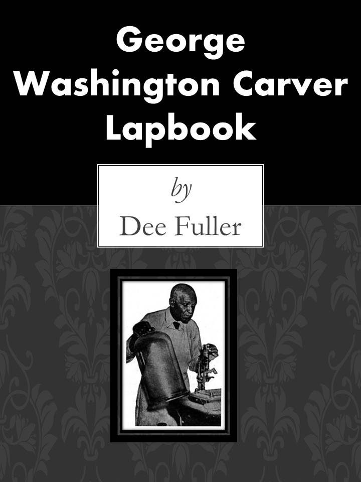 35 Best George Washington Carver Beyond Images On Pinterest