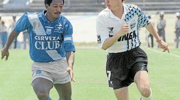 Los azules quieren superar campaña de 1995 | El Comercio