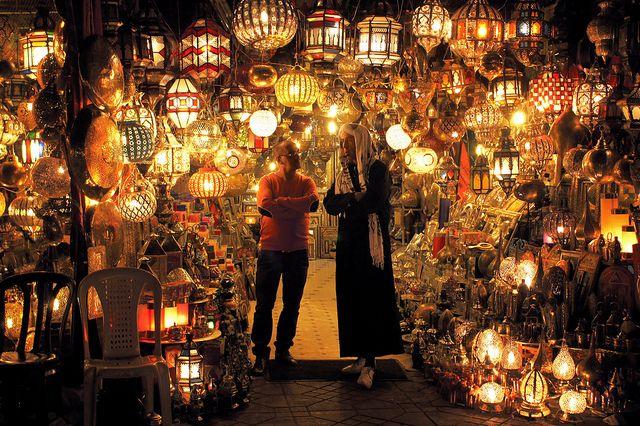 海外旅行世界遺産 マラケシュ旧市街 マラケシュ旧市街の絶景写真画像ランキング  モロッコ