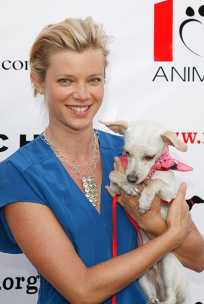 Amy Smart! Love Her!