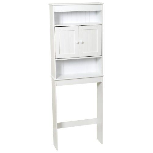 Special Offers - Zenna Home 9119W Cottage Collection Bathroom Spacesaver White Review - In stock & Free Shipping. You can save more money! Check It (January 12 2017 at 04:23AM) >> http://bathvanitiesusa.net/zenna-home-9119w-cottage-collection-bathroom-spacesaver-white-review/