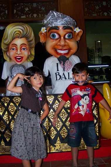 Prayogo Photography Collection:  http://photography.prayogo.net/bali-kids-for-the-world/