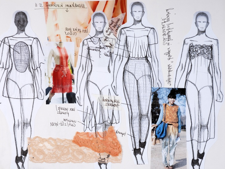 Fashion and Textiles, Emma Phipps