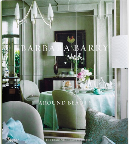 Dec-a-Porter: Imagination @ Home: Design Bloggers Conference - Interview with Barbara Barry and Kravet - Part 1