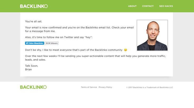 Backlinko - Search Engine Optimization