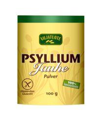 Gluteeniton Psyllium-jauhe - Gluteeniton ruokakauppa  myös fiberhusk nimellä tunnettu jauhe. kannattaa vertailla hintoja tätä ostaessa.