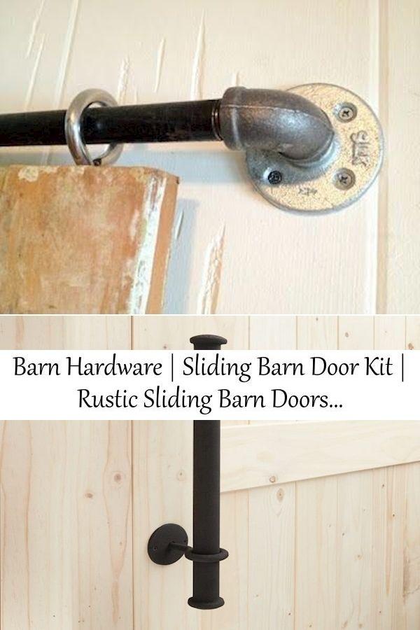 Pin On Interior Barndoors