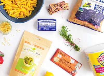 Shop discount health food online via @PureWow