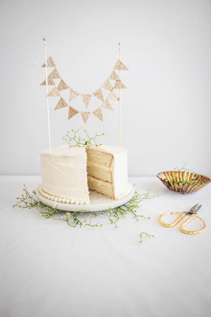 white chocOlate cinnamon mascarpone cake