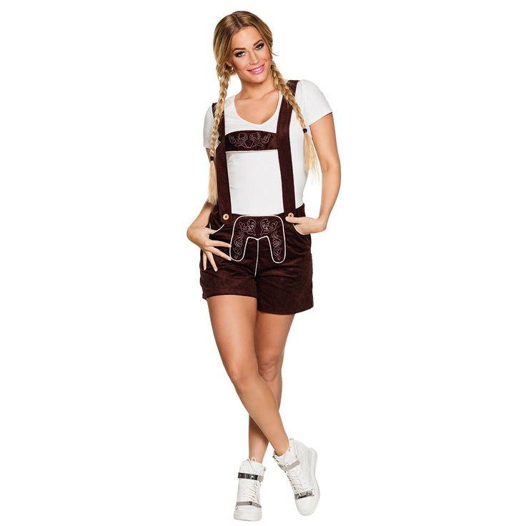 Erika Lederhosen Costume #Costume #Adult #Women #Oktoberfest #BavarianBeerFestival  #Costume #kölnkarneval #Fancydress #colognecarnival #CostumeIdeas 🔎search on https://carnivalstore.de🔎✈️ free shipping on all orders over €75 ✈️
