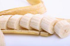 Botox naturel:Masque contre les rides à la banane. Fait maison!