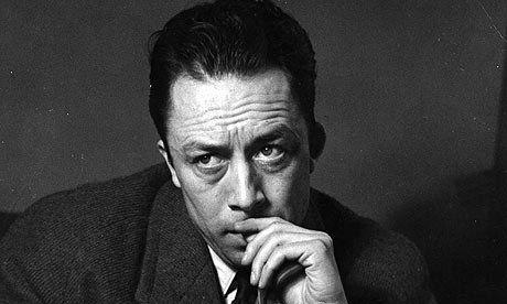 Albert Camus sur le journalisme | Nouvelles alternatives