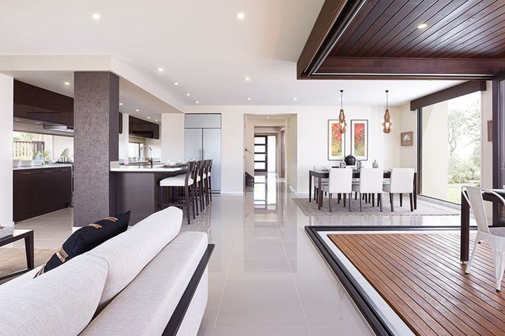 Explore images of our homes' interiors and facades in our home design gallery
