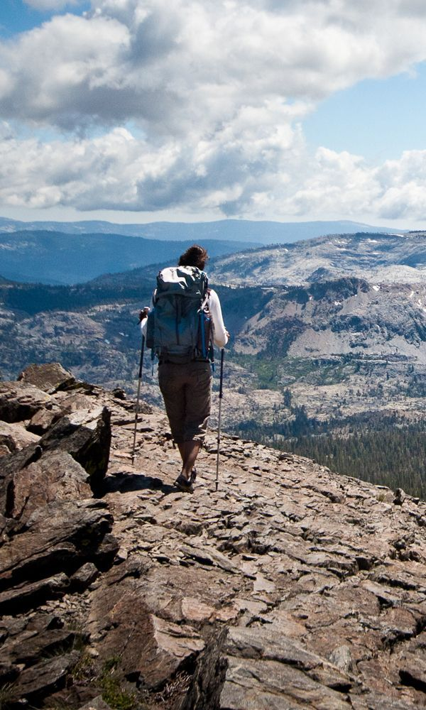 Alternative thru-hikes to the AT or PCT can be less crowded and even more enjoyable.