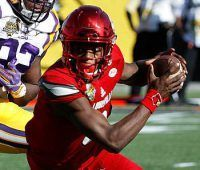 Lamar Jackson is the next Michael Vick, according to Michael Vick