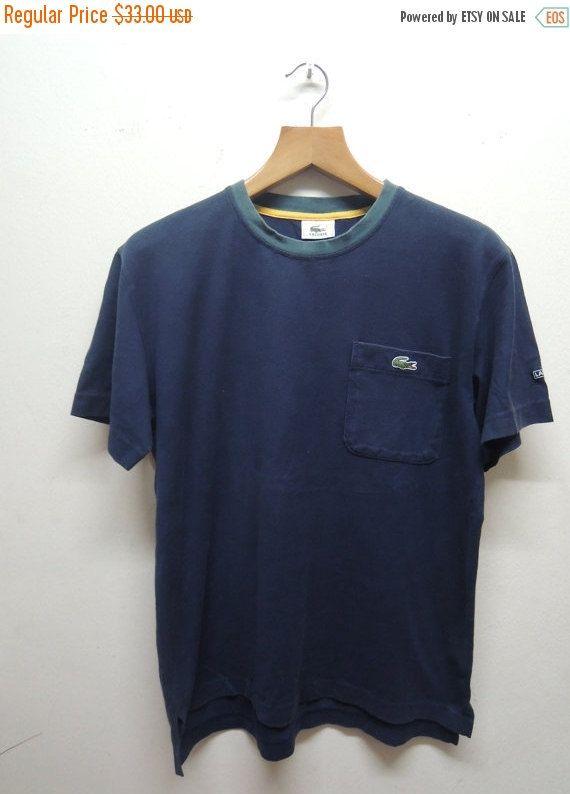 "#Vintage 90's #Crocodile #Lacoste Sport Shirt Short Sleeves Golfer Vintage #Fashion Tops & Tee T  Measurement : Armpit to armpit = 21"" Shoulder to end of garment = 26.5"" Materi... #retro #sale #vintage #preloved #preused #clothing #shirts #t-shirts #fashion #crocodile #lacoste #golf #polo #topman #dunhill"