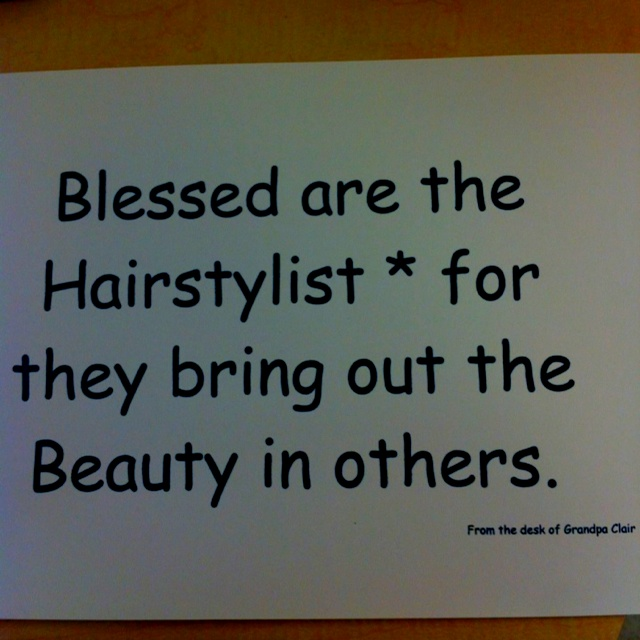 Hairstylist Quotes: 196 Best Hairstylist Quotes Images On Pinterest