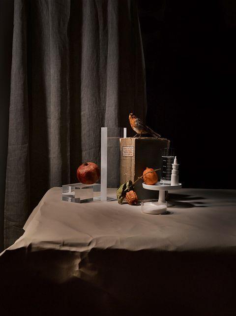 photo by Oliver Schwartzwald, styling by Elena Mora | Der Spiegel Magazine