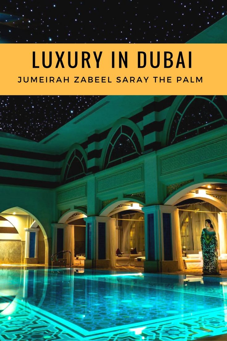 A review of the Jumeirah Zabeel Saray at The Palm in Dubai. Home to one of the…