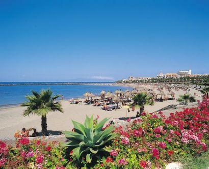 images of Spain | Playa de las Americas - Tenerife