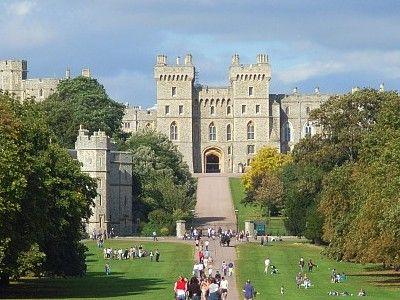 Catatan Traveling: 10 Landmark dan Tempat Wisata Utama di Inggris, se...