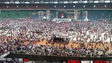 ILK: Enggak Usah Pakai Survei, Jokowi Pasti Menang - Kompas.com: Indonesia Satu