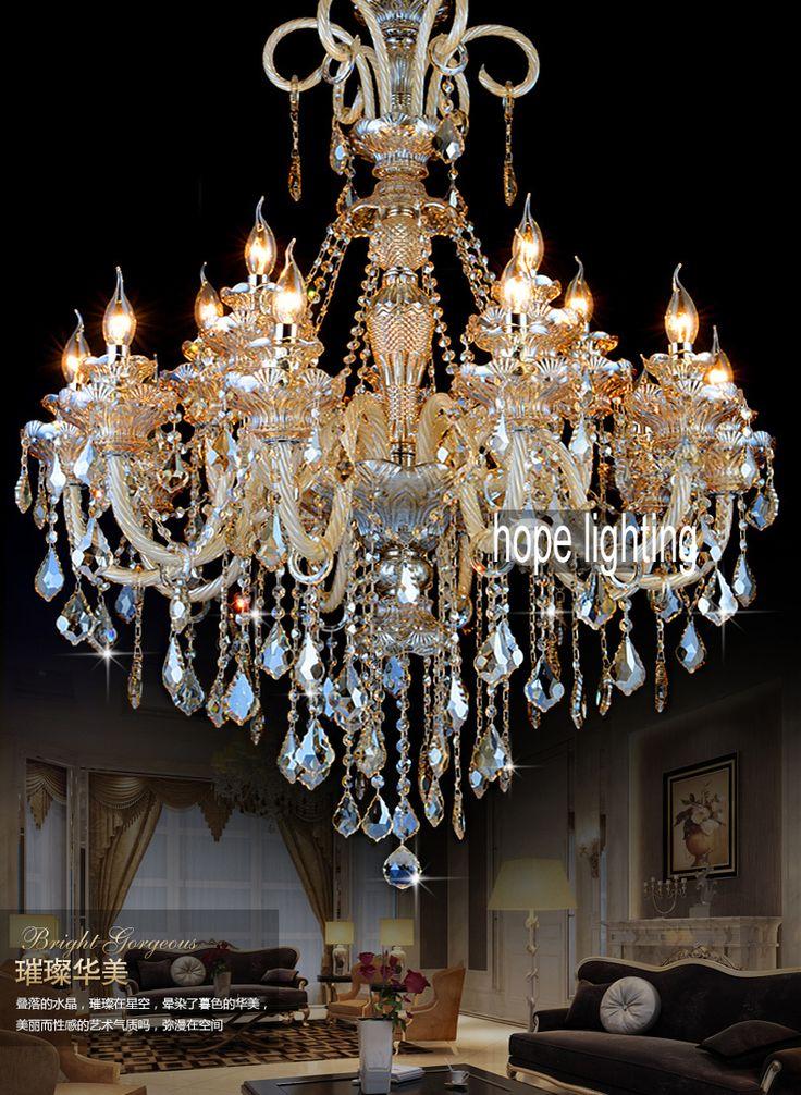 Вход дверь освещение отель длинные люстры освещения золотой люстра из муранского стекла оружия люстра освещение для столовой