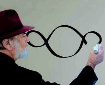 Michelangelo Pistoletto First Worldwide Day of Rebirth