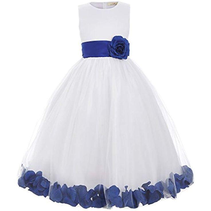 Grace Karin Prinzessin Blumenmadchen Kleid Party Kleid Festliche Kinderkleider Madchen Festliche Kinderkleider Kinder Kleider Party Kleider