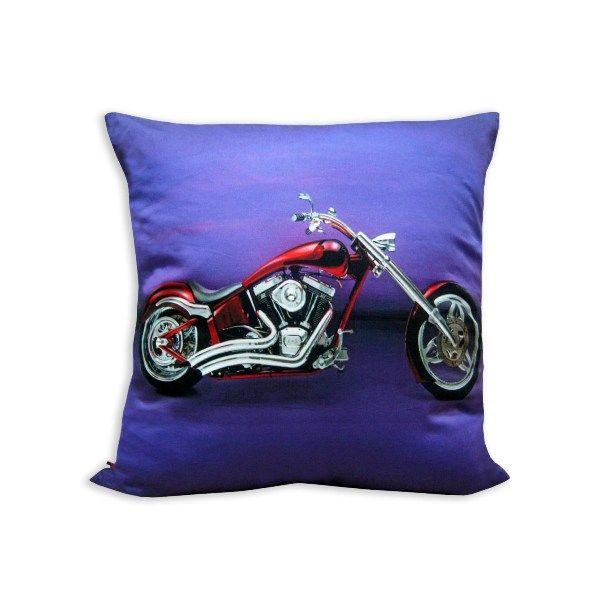 Cushion Cover Red Bike - Rs.539.10