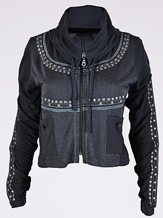 Nu by Staff Woman Jacket
