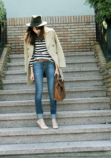 Parisian Chic Fashion Inspiration Pinterest
